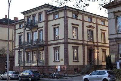 Werthmannstraße
