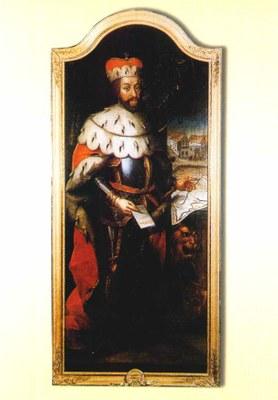 PK 21: Albrecht VI.