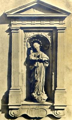 KK 35: Maria Immaculata