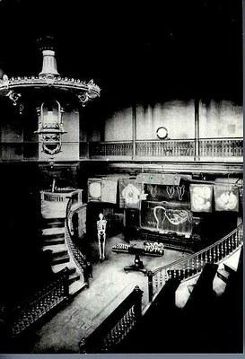 PK 19: Medizinischer Hörsaal 1893