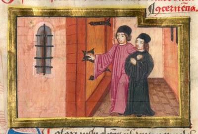 KK 37: Statutenbuch