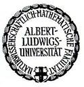 S 12: Siegel der Naturwissenschaftlich-Mathematischen Fakultät, 1911