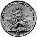 S 11: Siegel der Philosophischen Fakultät 1771